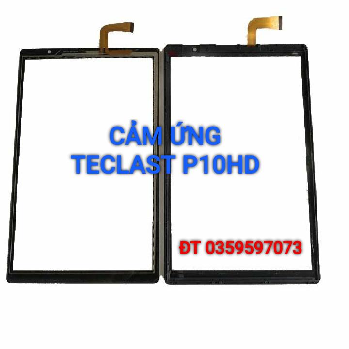 CẢM ỨNG TECLAST P10HD