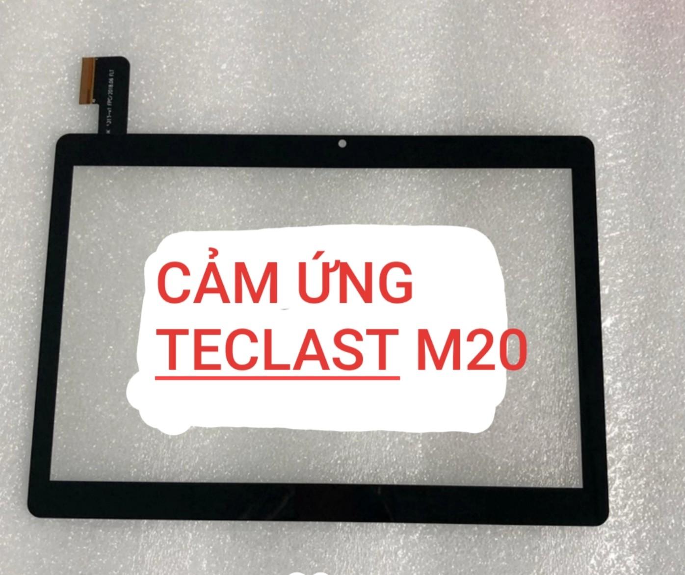 Cảm Ưng Máy Tính Bảng Teclast M20