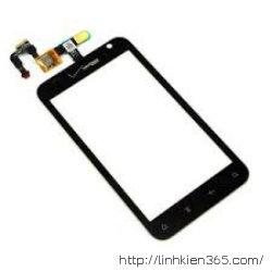 Thay màn hình HTC Desire 500(Full)