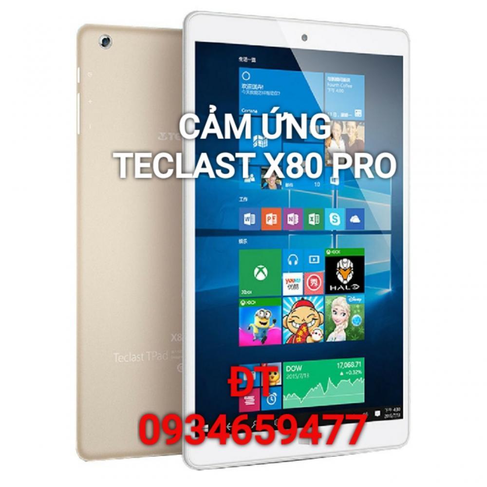 CẢM ÚNG TECLAST X80 PRO
