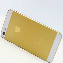 IPHONE 5S Gold - 16G chưa Active