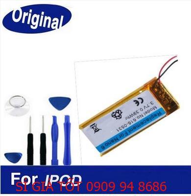 PIN IPOD NANO 6