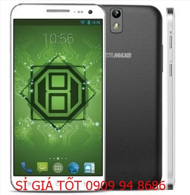 MẶT KÍNH CẢM ỨNG HKPHONE MAX 8